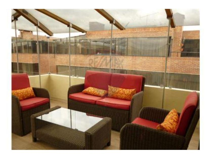 Penthouse en venta multicentro 4 habitaciones