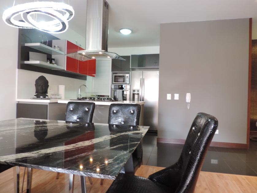 Apartamento tipo Loft en Chicó Norte - Chicó - BOGOTÁ