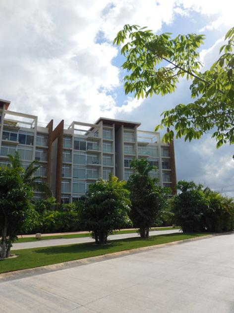 Departamento en renta Chablekal, Mérida