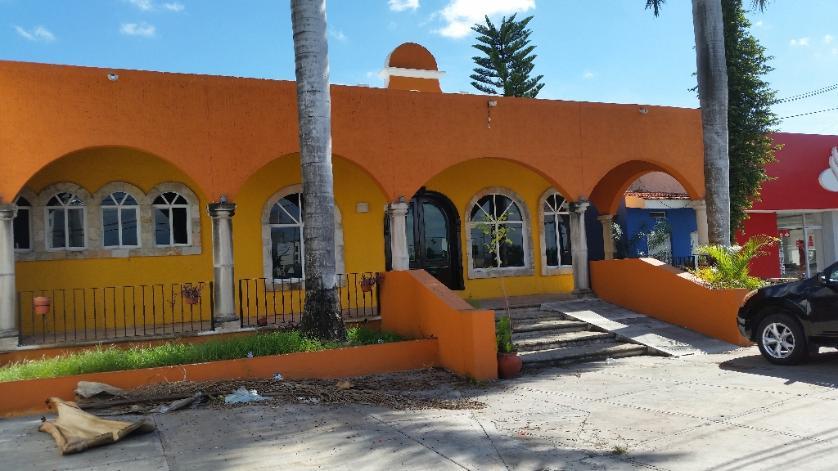 Casa uso de suelo en renta Maya, Mérida