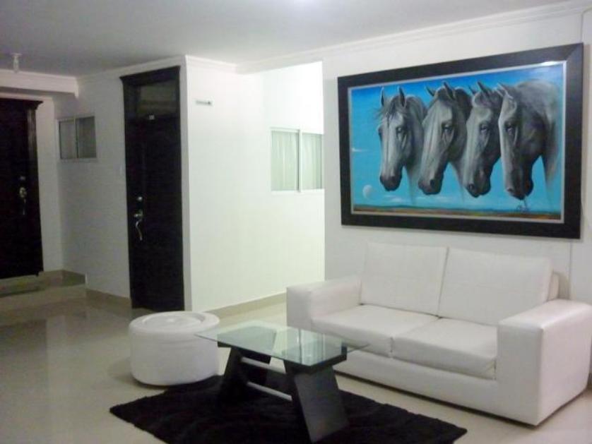Apartamento en Arriendo Nuevo Horizonte, Santa Cruz De Lorica