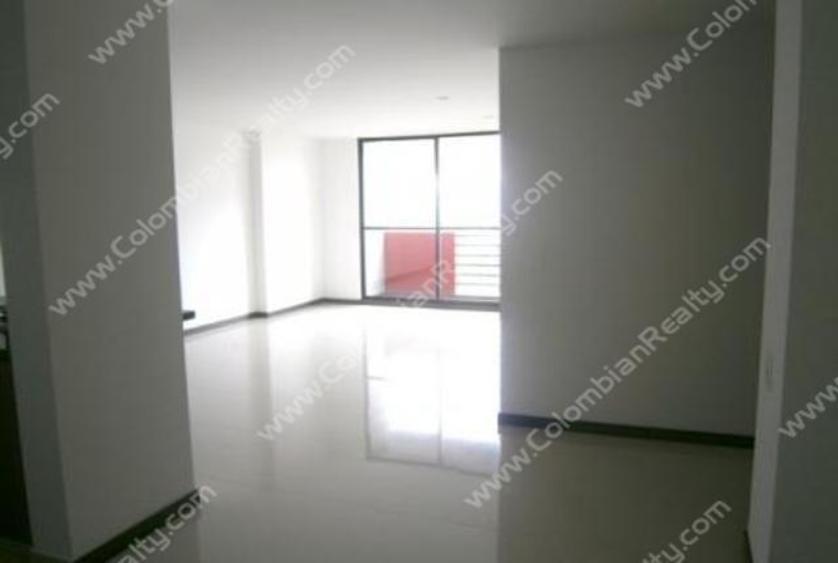 Apartamento en Arriendo Santa Ana, Toledo
