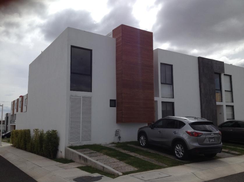 Casas en renta en santiago de quer taro for Casas modernas juriquilla queretaro