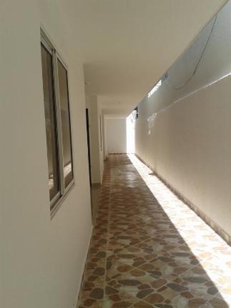 Fabuloso conjunto de tres casas ubicada en el barrio recreo, cerca a Ciledco, todas enrregadas , en la
