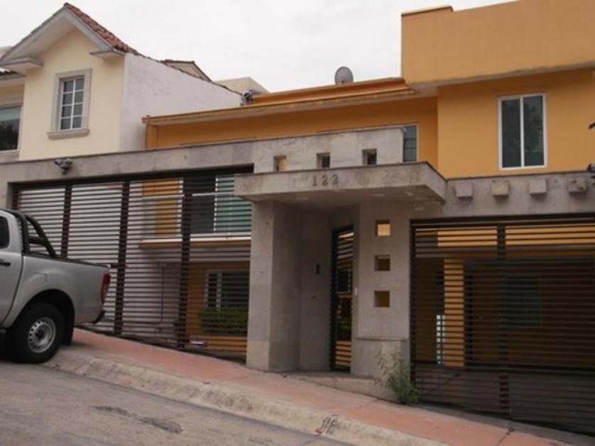 casa en venta 1 piso naucalpan